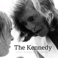 The Kennedy Who Changed the World promo