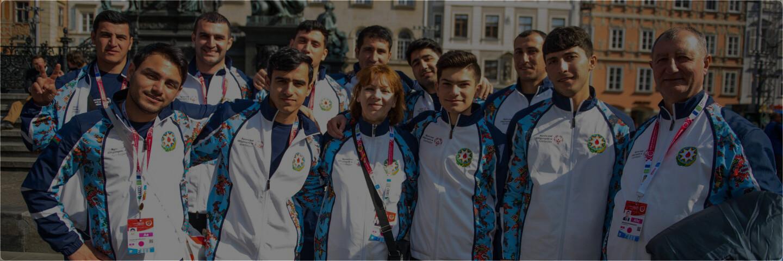Azerbaijan Lead