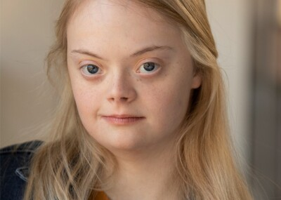 Lily B Moore is an actress, model and former Special Olympics Georgia athlete.