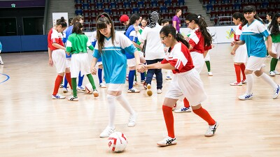 Special Olympics Azerbaijan-UNFPA project kicks off in Baku.jpg